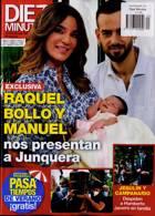 Diez Minutos Magazine Issue NO 3600