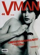 Vman Magazine Issue NO 44