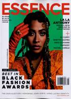 Essence Magazine Issue SEP-OCT