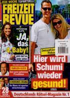 Freizeit Revue Magazine Issue NO 35