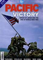 Pacific Victory Magazine Issue ONE SHOT
