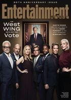 Entertainment Weekly Magazine Issue SEP 20