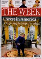 The Week Magazine Issue 05/09/2020