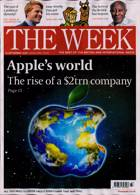 The Week Magazine Issue 12/09/2020