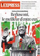 L Express Magazine Issue NO 3607