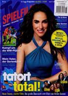 Tv Spielfilm Magazine Issue NO 18