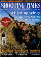 Shooting Times & Country Magazine Issue 26/08/2020