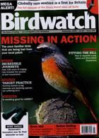 Birdwatch Magazine Issue SEP 20