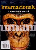 Internazionale Magazine Issue 62