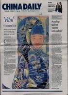 China Daily Europ Edit Magazine Issue 28/08/2020
