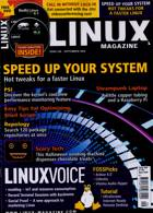 Linux Magazine Issue NO 238
