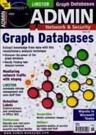 Admin Magazine Issue NO 58