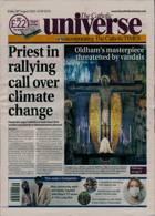 Catholic Universe Magazine Issue 28/08/2020