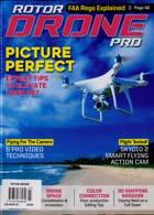 Rotor Drone Magazine Issue JUL-AUG