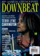 Downbeat Magazine Issue AUG 20