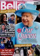 Bella Monthly Magazine Issue QUEEN SPL