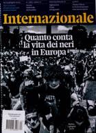 Internazionale Magazine Issue 63