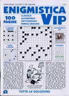 Enigmistica Vip Magazine Issue 85