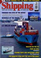 Shipping Today & Yesterday Magazine Issue SEP 20