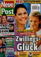 Neue Post Magazine Issue NO 33
