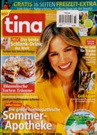 Tina Magazine Issue NO 33