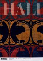 Hali Magazine Issue NO 205