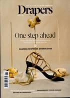 Drapers Magazine Issue AUG 20