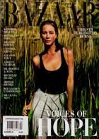 Harpers Bazaar Usa Magazine Issue SUMMER