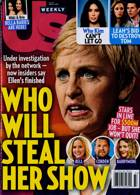 Us Weekly Magazine Issue 17/08/2020