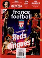 France Football Magazine Issue 60