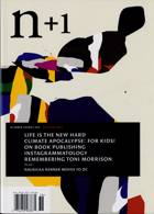 N Plus One Magazine Issue 36