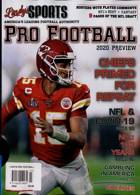 Lindys Pro Football Us Magazine Issue 2020