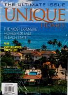 Unique Homes Magazine Issue 27
