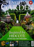 English Garden Magazine Issue SEP 20
