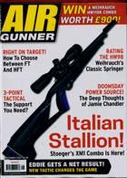 Air Gunner Magazine Issue SEP 20