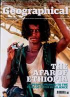 Geographical Magazine Issue NOV 20