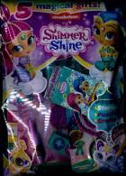Shimmer Shine Magazine Issue NO 5