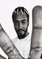 Glass Man Magazine Issue AUTUMN