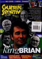 Guerin Sportivo Magazine Issue 07