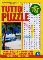 Tutto Puzzle Magazine Issue 70