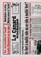 Le Canard Enchaine Magazine Issue 99