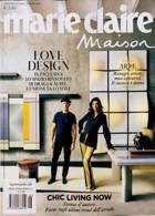 Marie Claire Maison Italian Magazine Issue 06