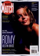 Paris Match Magazine Issue 11