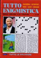 Tutto Enigmistica  Magazine Issue 73