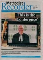 Methodist Recorder Magazine Issue 03/07/2020