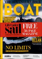 Boat International Magazine Issue SEP 20
