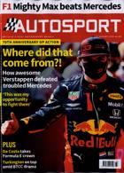 Autosport Magazine Issue 13/08/2020