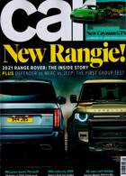 Car Magazine Issue SEP 20
