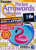Puzzler Q Pock Arrowords C Magazine Issue NO 141