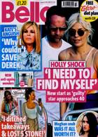 Bella Magazine Issue NO 33